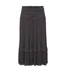 Tatiana Pleated Skirt