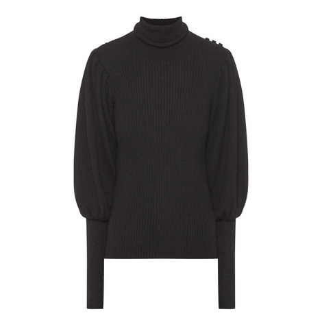 Bryan Polo Neck Sweater, ${color}