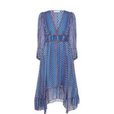 Amabelle Floral Dress