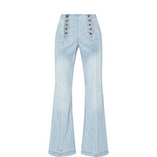 Susie Sailor Jeans