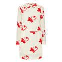 Harley Floral Print Dress, ${color}