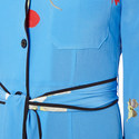 Joycedale Wrap Dress, ${color}