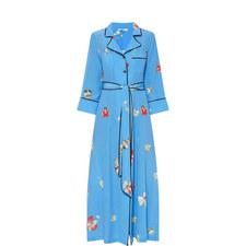 Joycedale Wrap Dress
