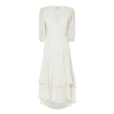 Wilkie Wrap Dress, ${color}