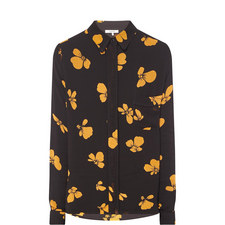 Fairfax Long-Sleeved Blouse