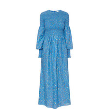 Beacon Long-Sleeved Dress