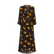 Fairfax Wrap Dress
