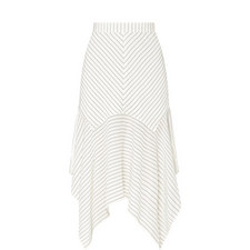 Wilkie Wrap Skirt