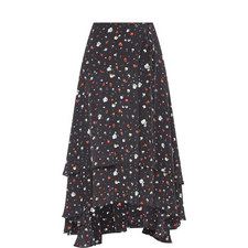 Nolana Wrap Skirt