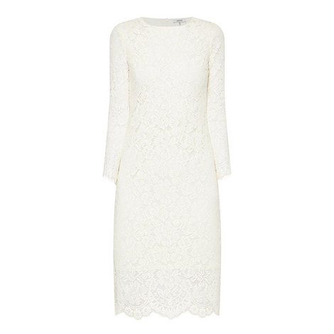 Jerome Lace Dress, ${color}
