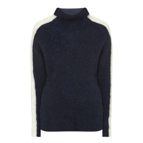 Evangelista Polo Neck Sweater, ${color}