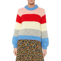 Julliard Mohair Knit Sweater, ${color}