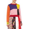 Colour-Block Sweater, ${color}