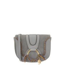 Hana Fringe Shoulder Bag Mini