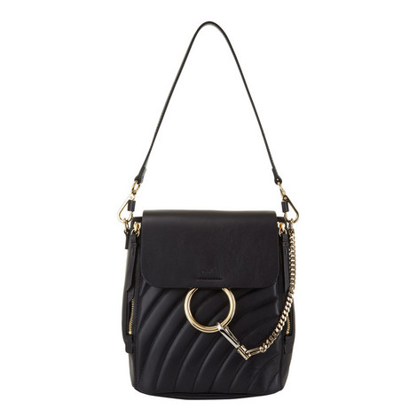 Faye Small Backpack, ${color}
