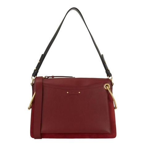 Roy Medium Shoulder Bag, ${color}