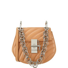 Drew Bijou Quilted Bag