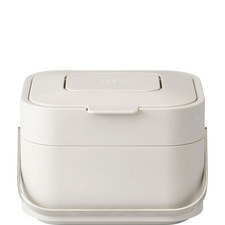Food Waste Caddy with Odour Filter