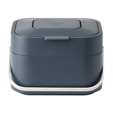 Food Waste Caddy with Odour Filter, ${color}