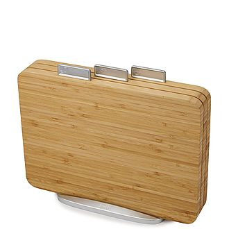 Index Bamboo Chopping Boards