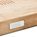 Cut & Carve Bamboo Chopping Board, ${color}