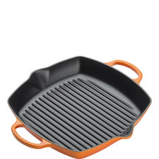 Signature Deep Square Grill Pan 30cm
