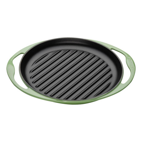 Round Grill Pan 25cm, ${color}