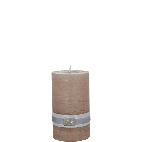 Rustic Candle Small, ${color}