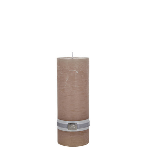 Rustic Candle Large, ${color}