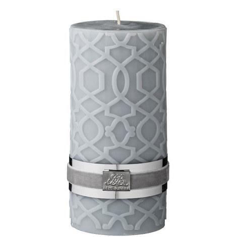 Deco Candle 15cm, ${color}