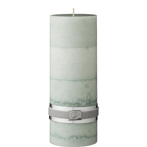 Layered Candle Large, ${color}