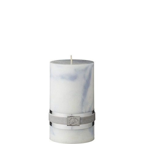Marbled Candle Small, ${color}