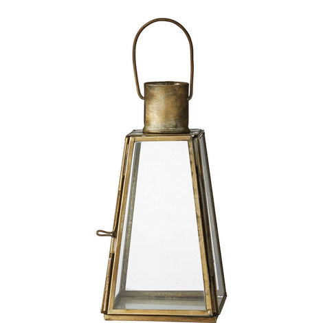 Adriliana Top Handle Lantern, ${color}