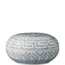 Camelia Moulded Jar 8cm