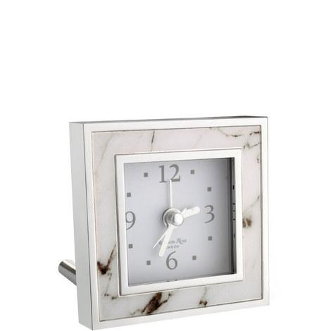 Enamel Alarm Clock, ${color}