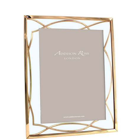 Elegance Glass Frame 5x7, ${color}
