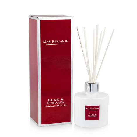 Cloves and Cinnamon Fragrance Diffuser, ${color}
