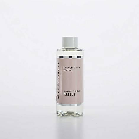 French Linen Diffuser Refills, ${color}