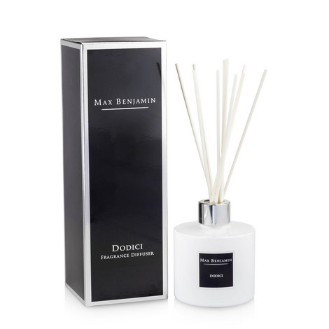 Dodici Fragrance Diffuser 4 Months Of Fragrance, ${color}