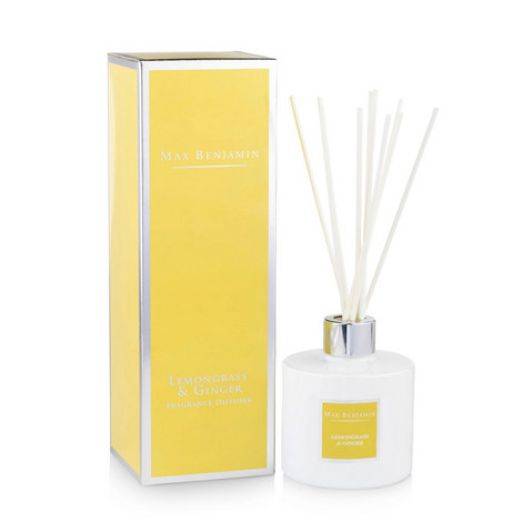 Lemongrass & Ginger Diffuser, ${color}