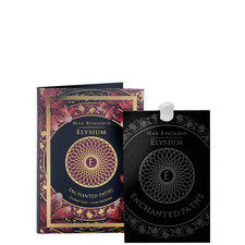 Enchanted Paths Scented Card