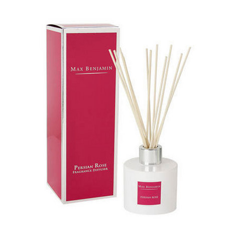 Persian Rose Fragrance Diffuser, ${color}