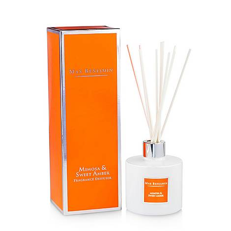 Mimosa and Amber Diffuser, ${color}