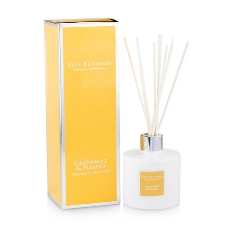 Grapefruit And Pomelo Diffuser, ${color}