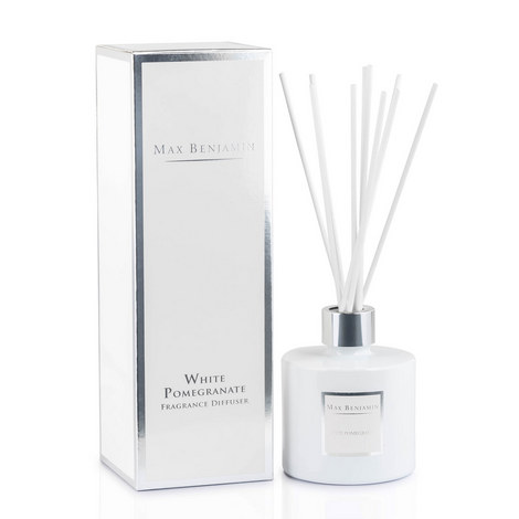 White Pomegranate Diffuser 150ml, ${color}