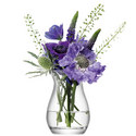 Flower Posy Vase, ${color}