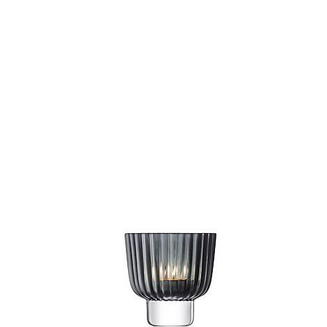 Pleat Tealight Holder, ${color}
