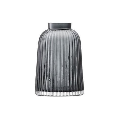 Pleat Vase 20cm, ${color}