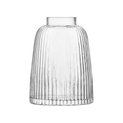 Pleat Vase 26cm, ${color}