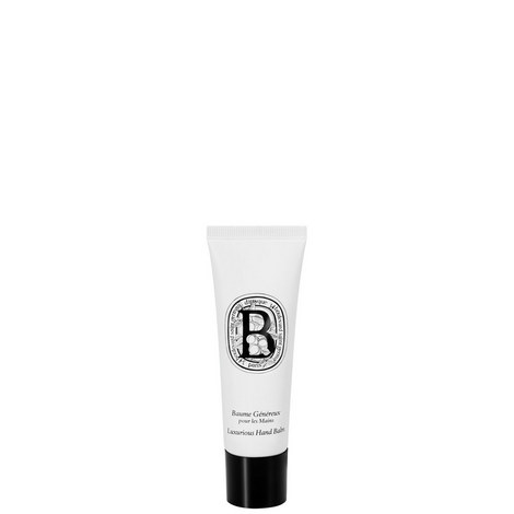 Luxurious Hand Balm 45ml, ${color}